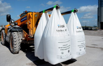 Calcified Lime+ Big Bags