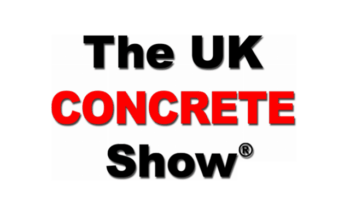 Concrete show - website image