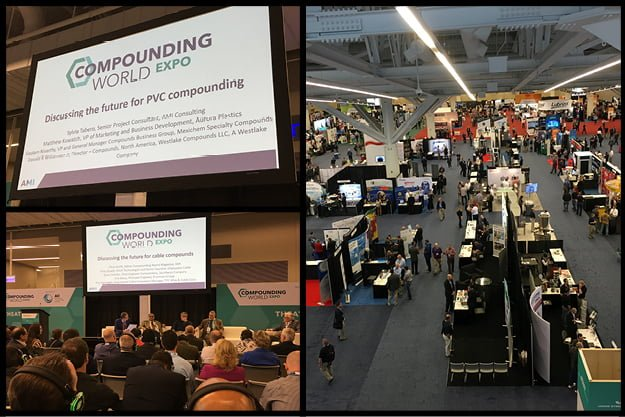 Compounding World Expo compilation